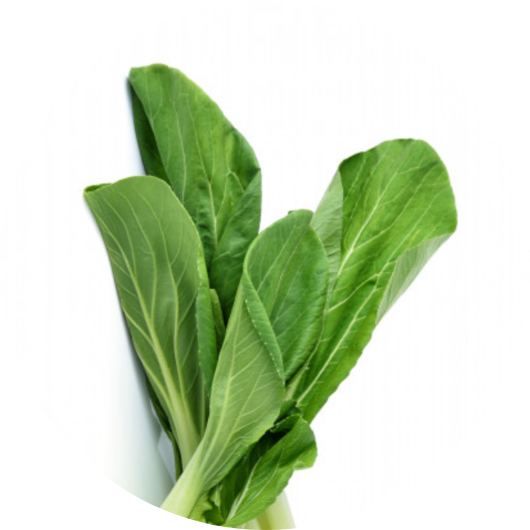 Chard Just one cup of chard provides  300%  of the daily vitamin K intake